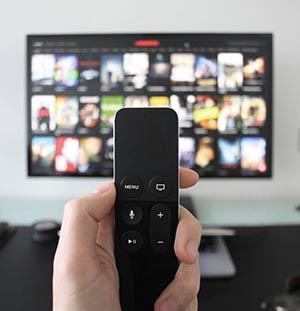 Kalibracija TV